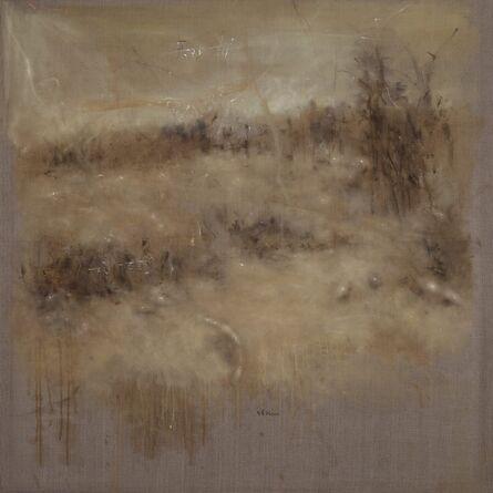 Liu Wei 刘炜 (b. 1965), 'Landscape', 2002
