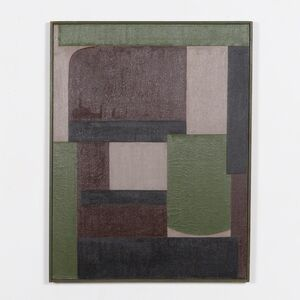 Tona Soglow, 'Untitled', ca. 1940