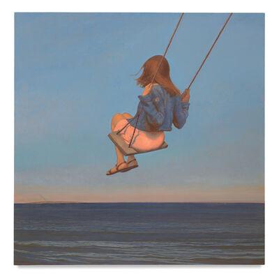 Bo Bartlett, 'The Swing', 2017