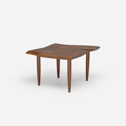 Phillip Lloyd Powell, 'occasional table', c. 1960