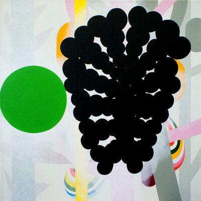 Markus Rissanen, 'Pea-Brain-Peanut', 2016
