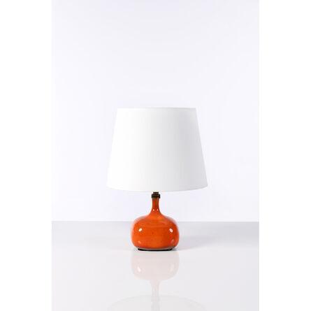 Jacques & Dani Ruelland, 'Table lamp', near 1960