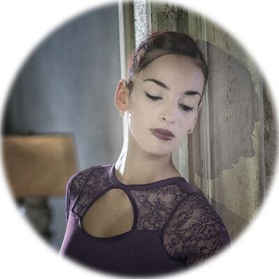 Sandra Carrion, 'Portrait'
