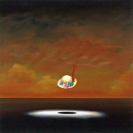 Robert Deyber, 'At the Drop of a Hat (Ladies' Hat)', 2007