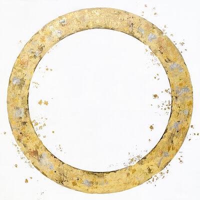 Takefumi Hori, 'Circle 169', 2021
