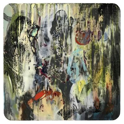 Taro Shinoda, 'Painting #4', 2016