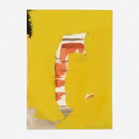 Franz Erhard Walther, 'Untitled', 1978-81