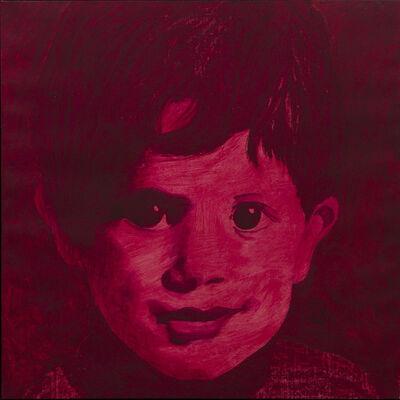Thomas Lawson, 'Beaten to Death', 1981