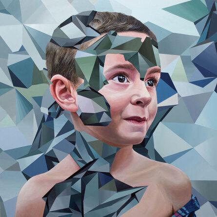 Juan Travieso, 'The Little Robot', 2015