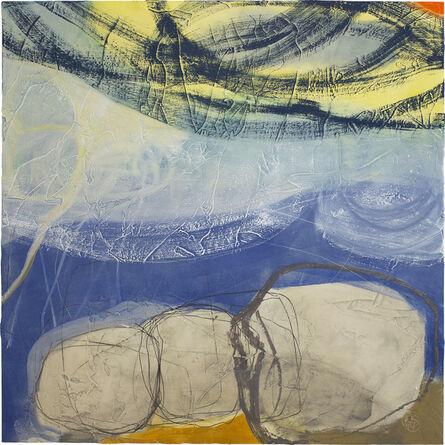 Rachelle Krieger, 'Ode to the Humboldt Current II', 2014