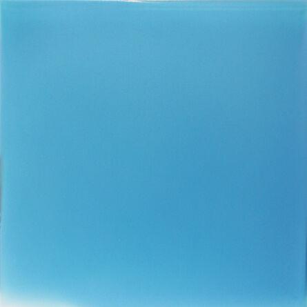 Keira Kotler, 'Blue Meditation [I Look for Light]', 2013