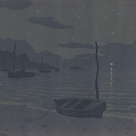 """Henri Rivière, '""""La Nuit""""', 1902"""