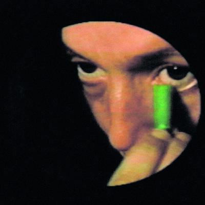 Ximena Cuevas, 'Devil in the Flesh', 1998