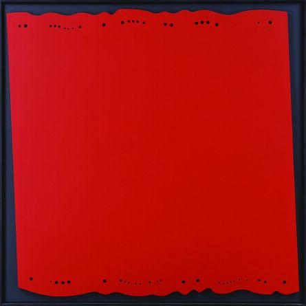 Minoru Onoda, 'WORK84-12-I', 1984