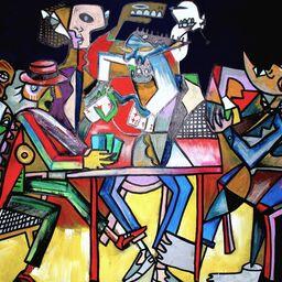 Gallery Fanon