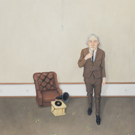 Rodrigo Cunha, 'Refresco [Refreshment]', 2011/2012