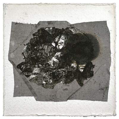 David Lynch, 'Untitled (C1)', 2001