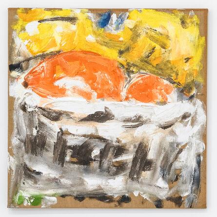 Christian Lindow, 'Untitled (Fruit Bowl)', ca. 1984