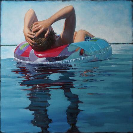 Carol O'Malia, 'All In a Day's Work', 2015