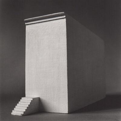 Ion Zupcu, 'Brownstone', 2012