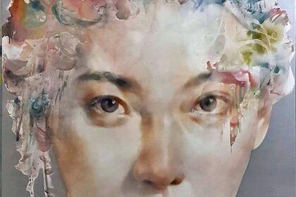 Asiart gallery présente au Salon ART Montpellier