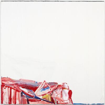 O Jun, 'The Cliff Top', 2010