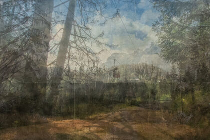 Helen Eggenschwiler - Gedruckte Traumrealität