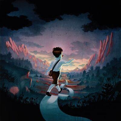 Victor Castillo, 'Flying High', ca. 2012-2013