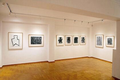 Makis Theofylaktopoulos: New Works
