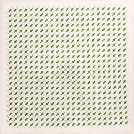 Monir Farmanfarmaian, 'Untitled', 1976