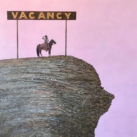 Kevin Chupik, 'Vacancy', 2020