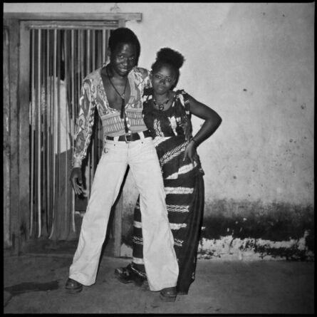 Sanlé Sory, 'Posons maintenant!', 1976