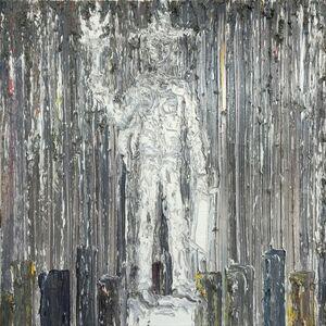 Ouyang Chun, 'The Statue of Artist', 2014