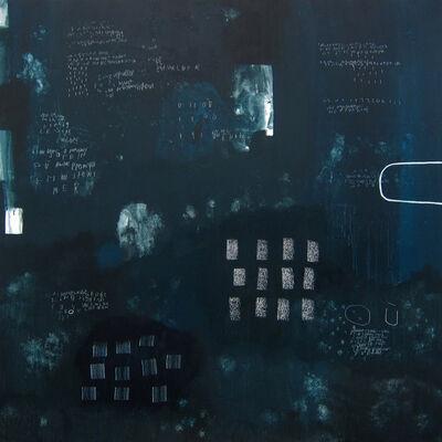Guillaume Seff, 'Croire aux possibles idées claires du flou ', 2021