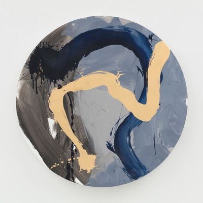 Max Gimblett, 'In Our Time', 2020