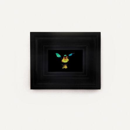 Roger Thorp, 'Angel 1571', 2018