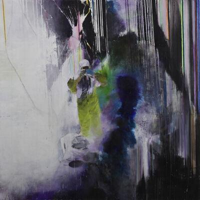 Justin Mortimer, 'Witness', 2016