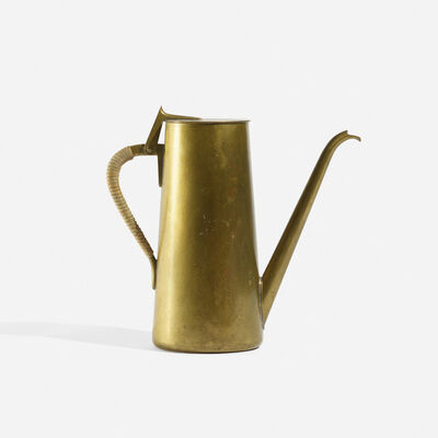 Carl Aubock II, 'coffee pot, model 4295', c. 1960