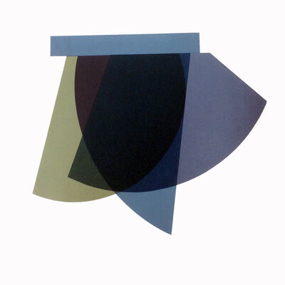 Willard Boepple, 'W-3 8.3.10 A', 2010