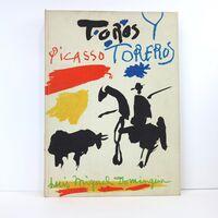 Pablo Picasso, 'Toros y Toreros', 1962