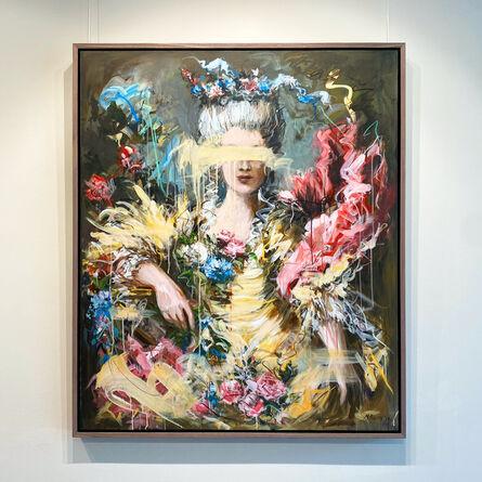 Mandy Racine, 'Botanica', 2021