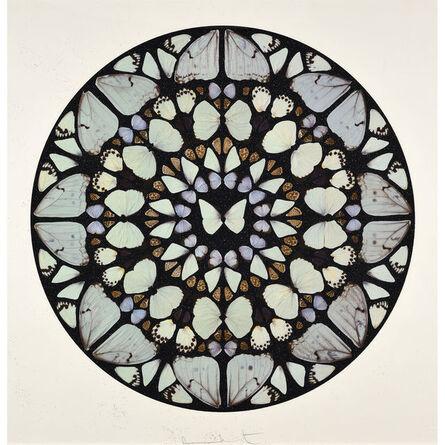 Damien Hirst, 'Damien Hirst, Benedictus Dominus (Psalm)', 2009