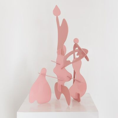 Misha Milovanovich, 'Plexippus', 2020