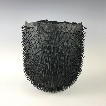Mary Merkel-Hess, 'Seedhead', 2003