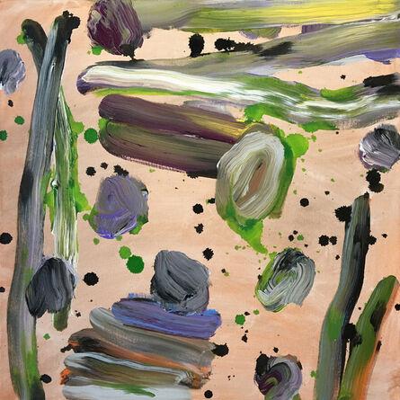 Frances Thomas, 'Near and Far ', 2016