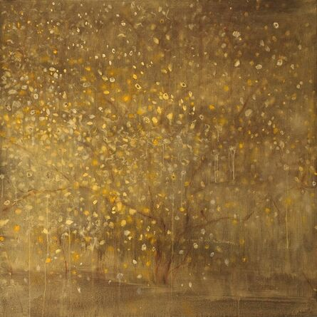 Carole Pierce, 'Luminous Tree', 2014