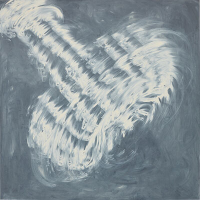 Gary Simmons, 'Whirl-a-Girl', 2002