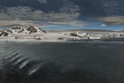 Richard Estes: Voyages