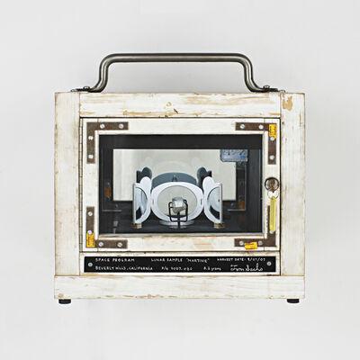 Tom Sachs, 'Moon Rock Box: Martine', 2007