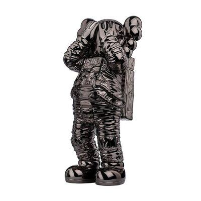 KAWS, 'Holiday Space ( Black )', 2020